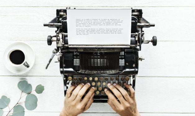 El narrador no es el autor