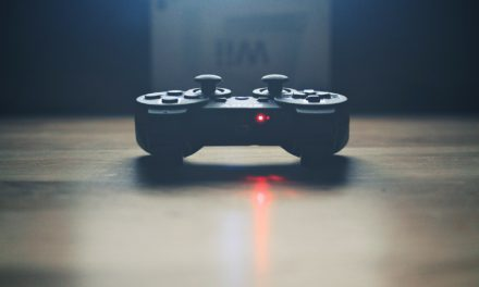 Cinco formas en las que los videojuegos pueden ayudarte a escribir