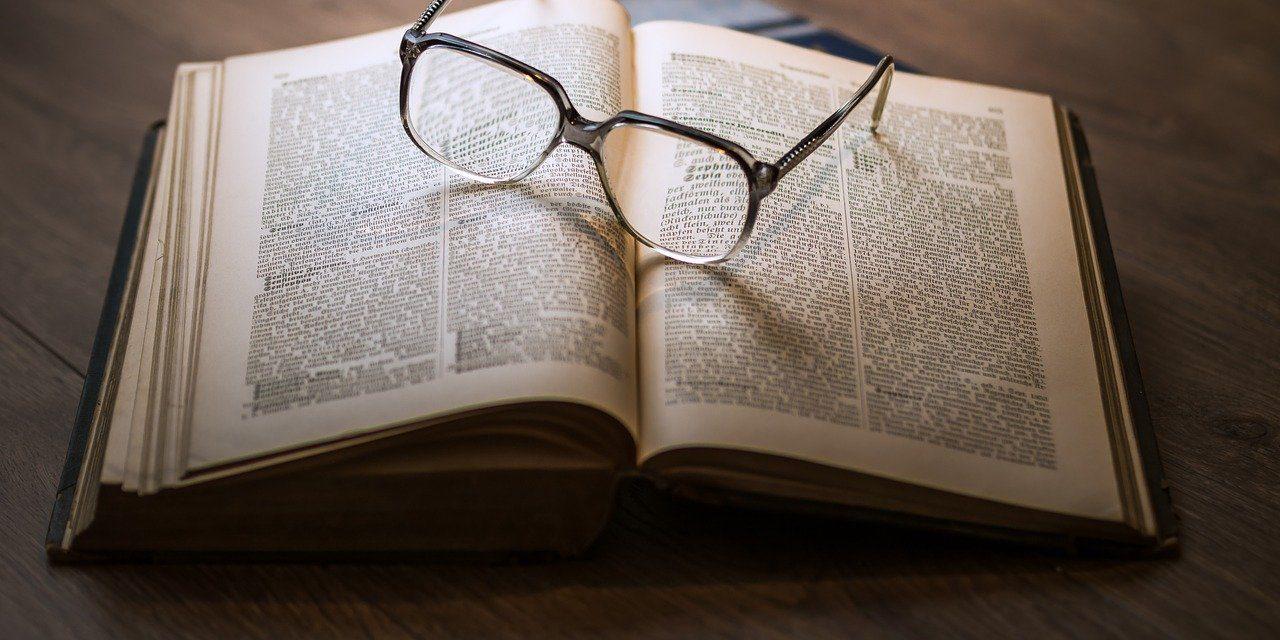 Leer como escritor
